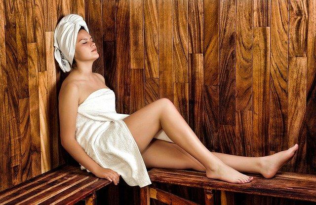 Czy możesz mieć swoją saunę?
